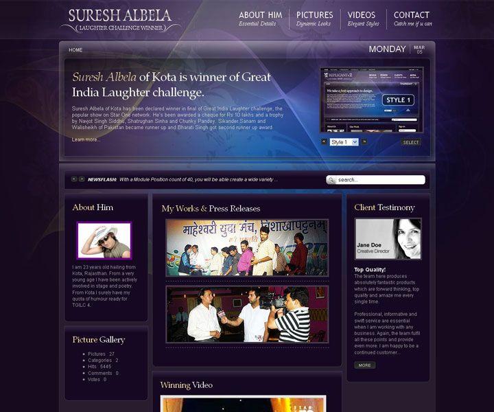www.sureshalbela.com