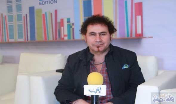 """علي بدر يعلن رفض تحويل """"الكافرة"""" إلى…: كشف الكاتب العراقي علي بدر أن روايته """"الكافرة"""" قصد بها مواجهة التيارات المتشدّدة الرائجة، ويشي…"""