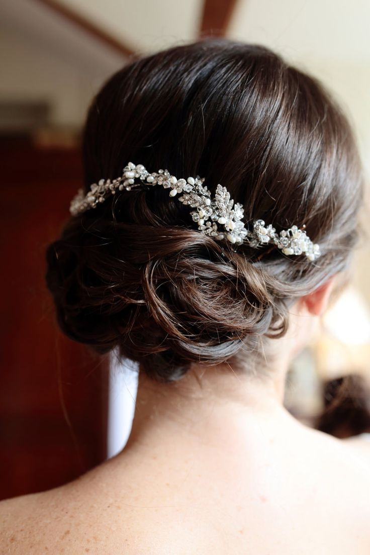 Image Result For Hair Decoration Bridal Up Updos