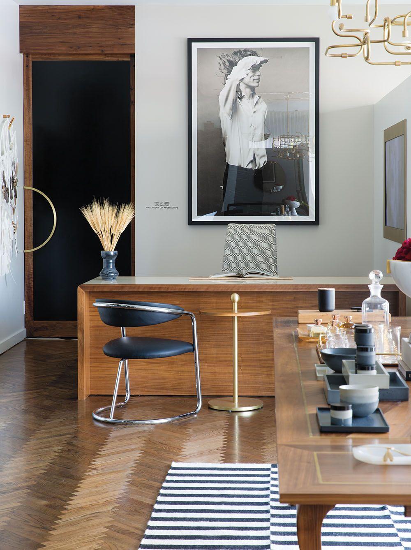 C Magazine — High Concept | LEFT COAST COOL | Pinterest | Marquetry ...