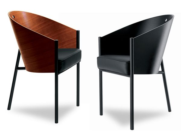 Driade Mobili ~ Icons of design by starck costes chair from driade philippe