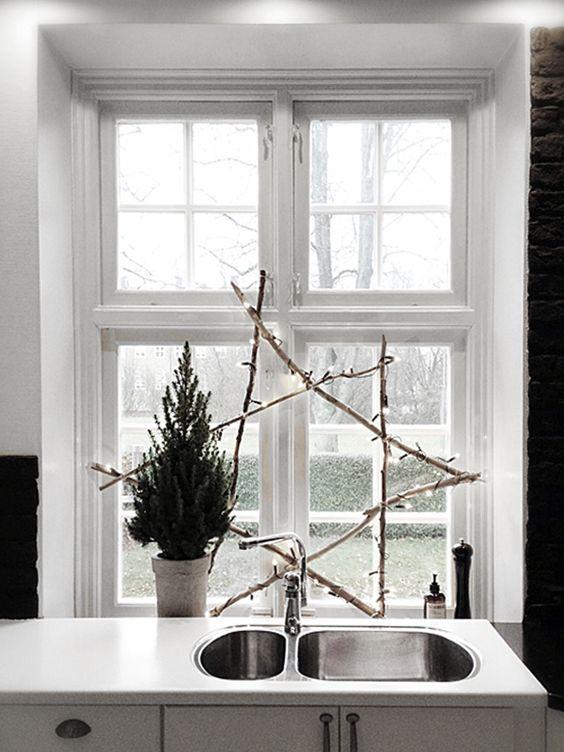 21 kleine skandinavische Weihnachtsdesigns, um Ihren Urlaub neu zu definieren #s…