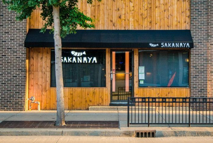 The Ramen Noodle Bowls At Sakanaya In Illinois Are So Much More Than A Normal Microwaved Meal Pasta is a favorite food of children and adults It is extremely delicious ec...