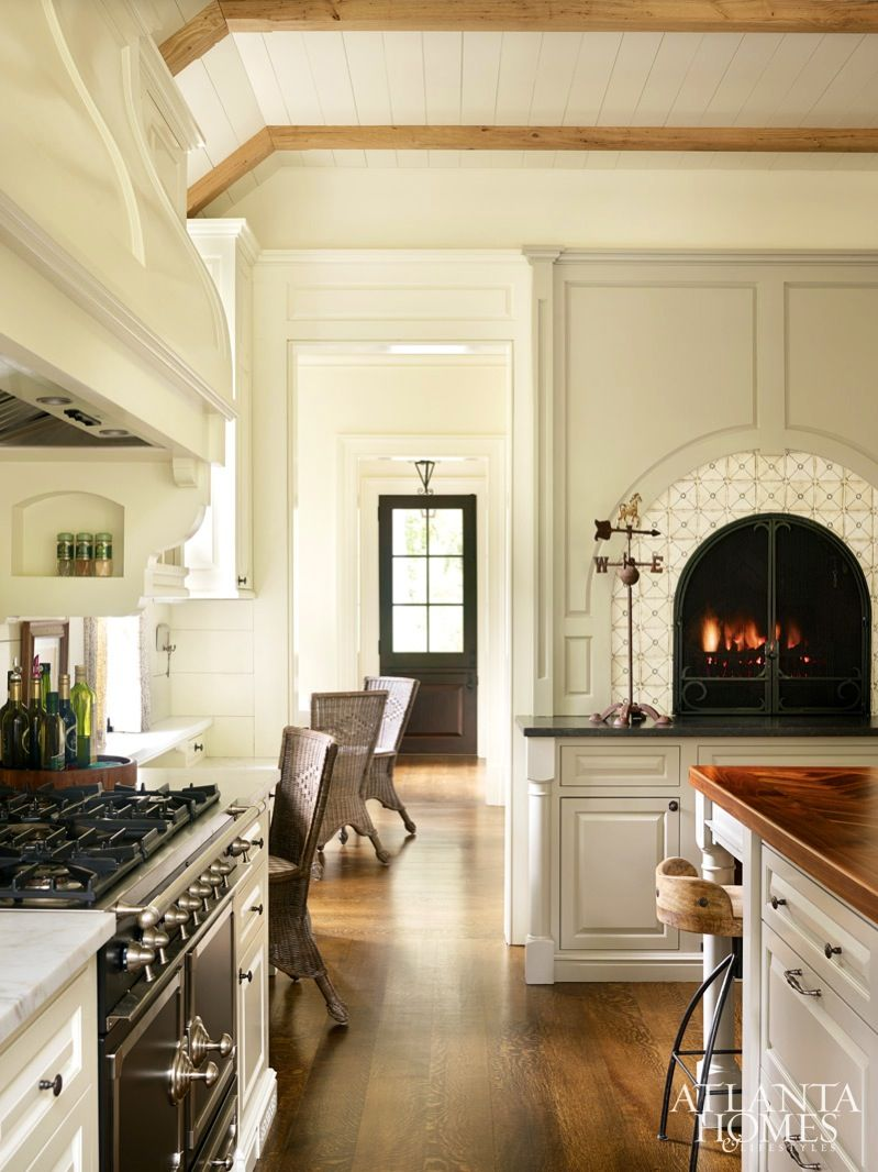 The Only Six White Paint Trim Colors You\'ll Need | Deko küche, Küche ...