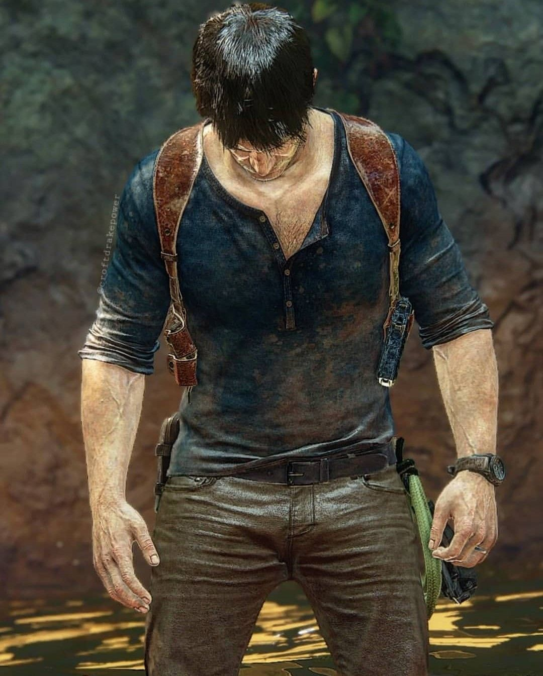 Pin By Nathan Drake On Uncharted In 2020 Uncharted Drake
