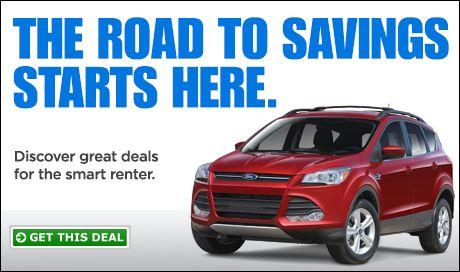 Thrifty Car Rental Car Rental Thrifty Car Rental Car Rental Deals