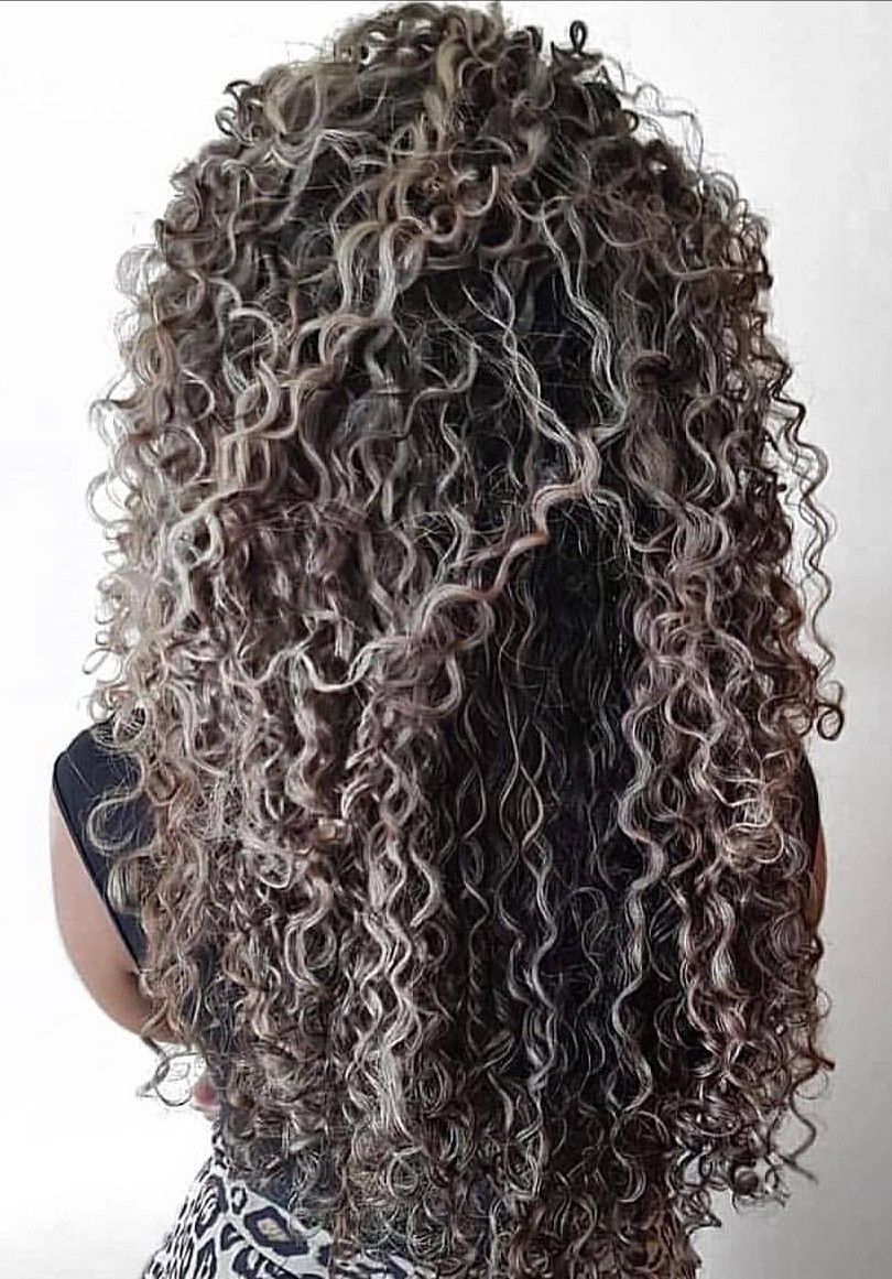 Pin by Dave Turnbull on Curly hair Pinterest Curly hair styles