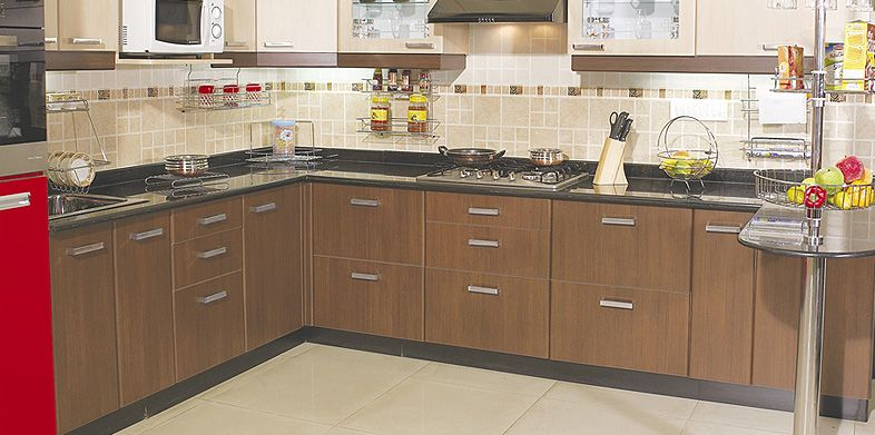 List Of Modular Kitchen Supplier  Dealers From Bharuchget Captivating Kitchen Trolley Designs Pune Decorating Inspiration