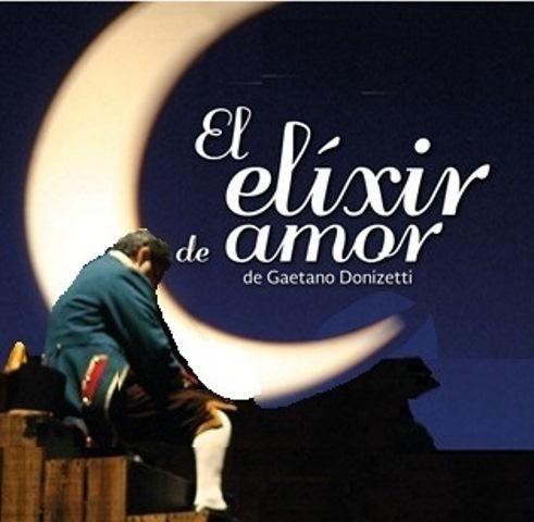 Ofrecerán funciones gratuitas de la ópera El elixir de amor en el Teatro de la Ciudad