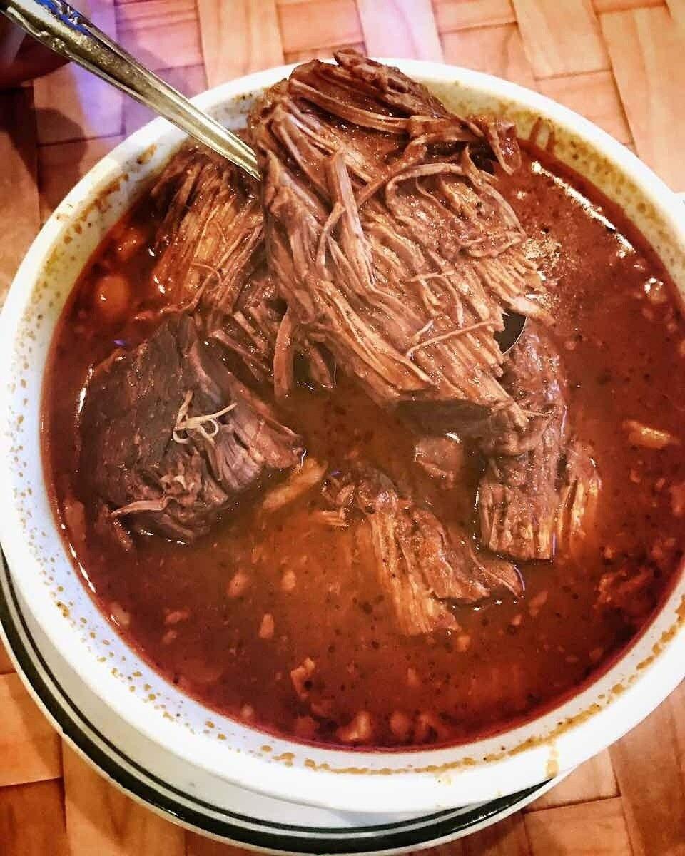 Taqueria Coatzingo Birria de Res Recetas mexicanas
