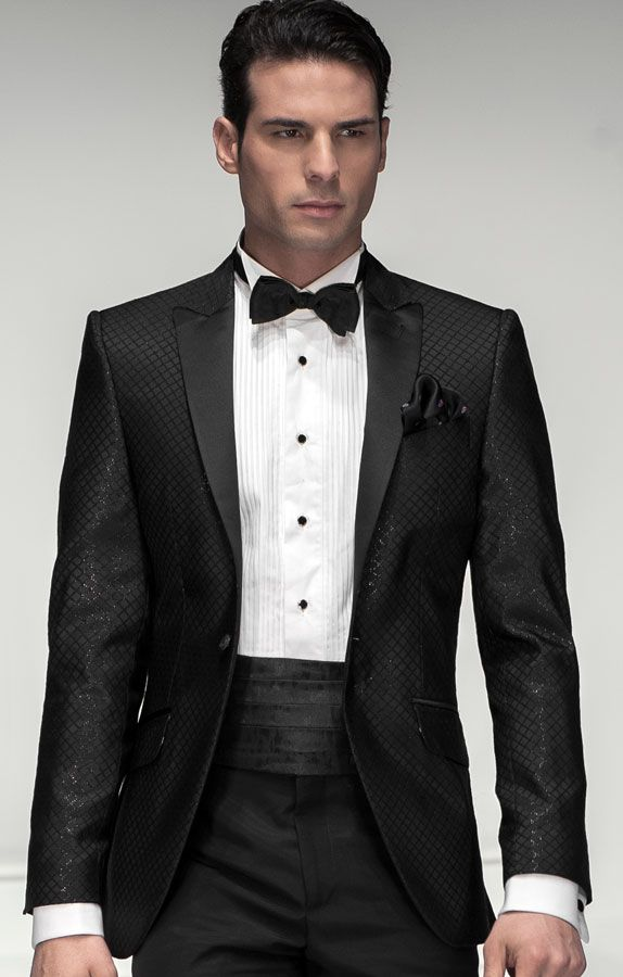 Tuxedo Italian Formal Wear Model Well Dressed Men Wedding Suits Men Tuxedo For Men