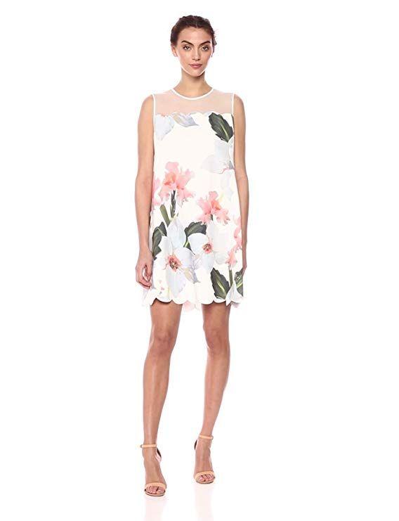 7a176dac85b72 Ted Baker Caprila Women s Dress