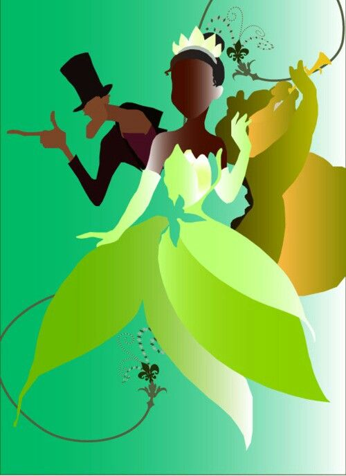 I Kissed a Frog & I Liked It   Disney princess tiana