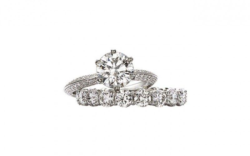 بالصور أجمل خواتم خطوبة من الالماس الراقي 2020 Engagement Rings Engagement Jewelry