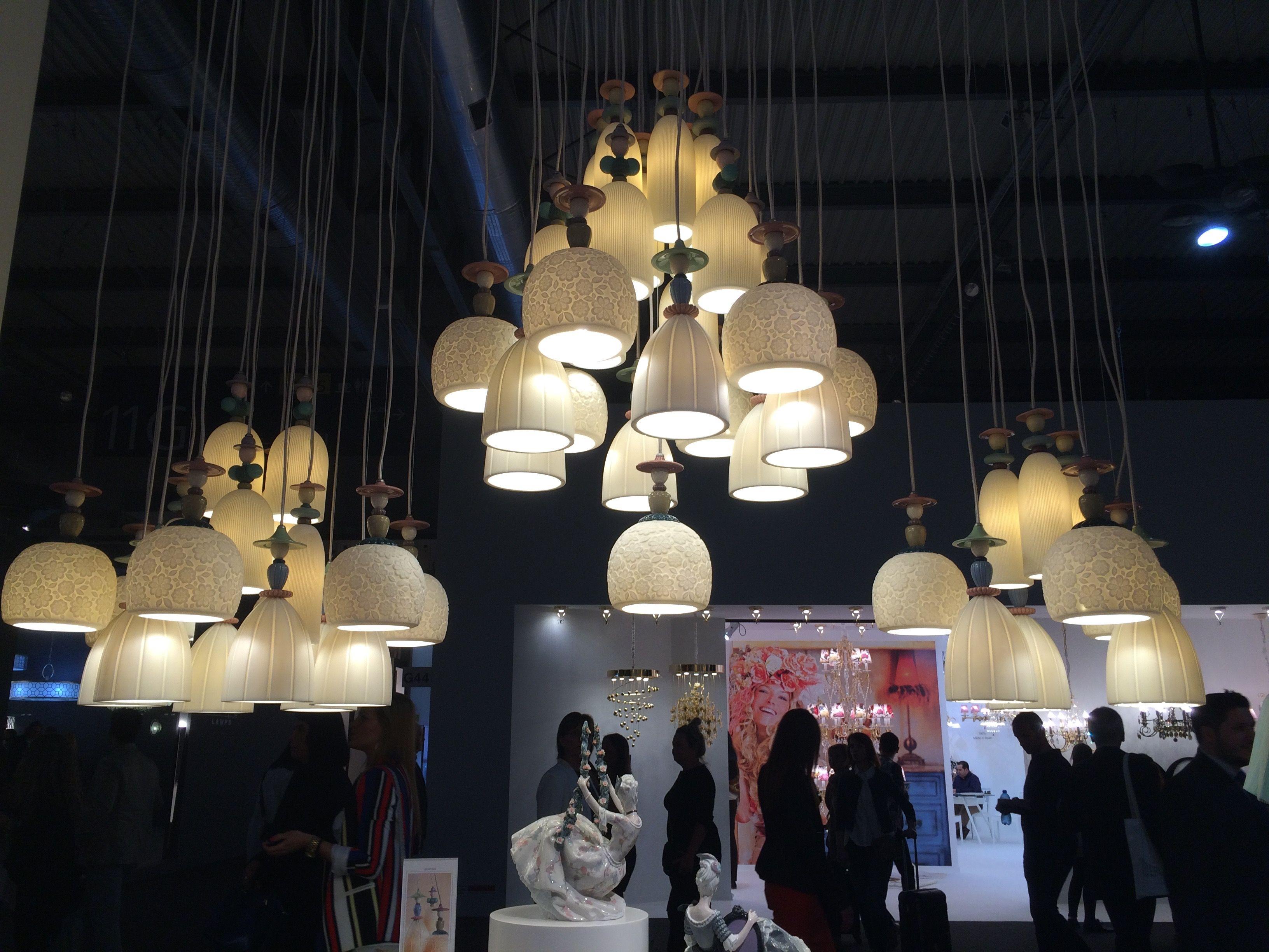 Salone del Mobile Milano 15 material: ceramic