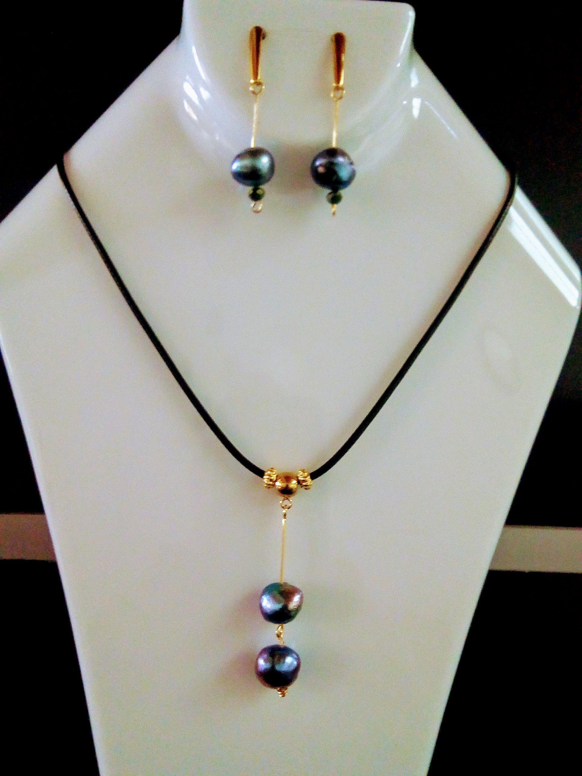 fcb293ccb2e4 Perlas de agua dulce