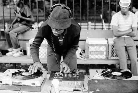Resultado de imagen para origenes del hip hop