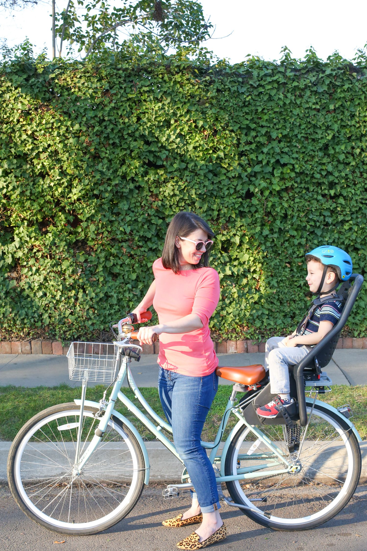 Our Bike Gear The Best For Families Babies And Toddlers Bike