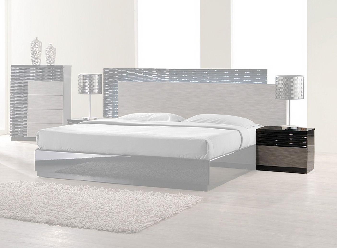 Schlafzimmer Sets Mit Matratze Kommode weiss, Bett möbel