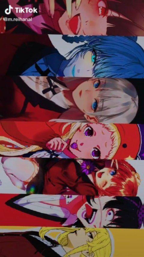 animeditler on Instagram: Anime:Kakegurui💖Song:Lady lets go💖 Keşfetten gelenler beğenip takip eder misiniz 💖  #anime #animeedit #animeedits #kakeguruiedit #kakegurui…