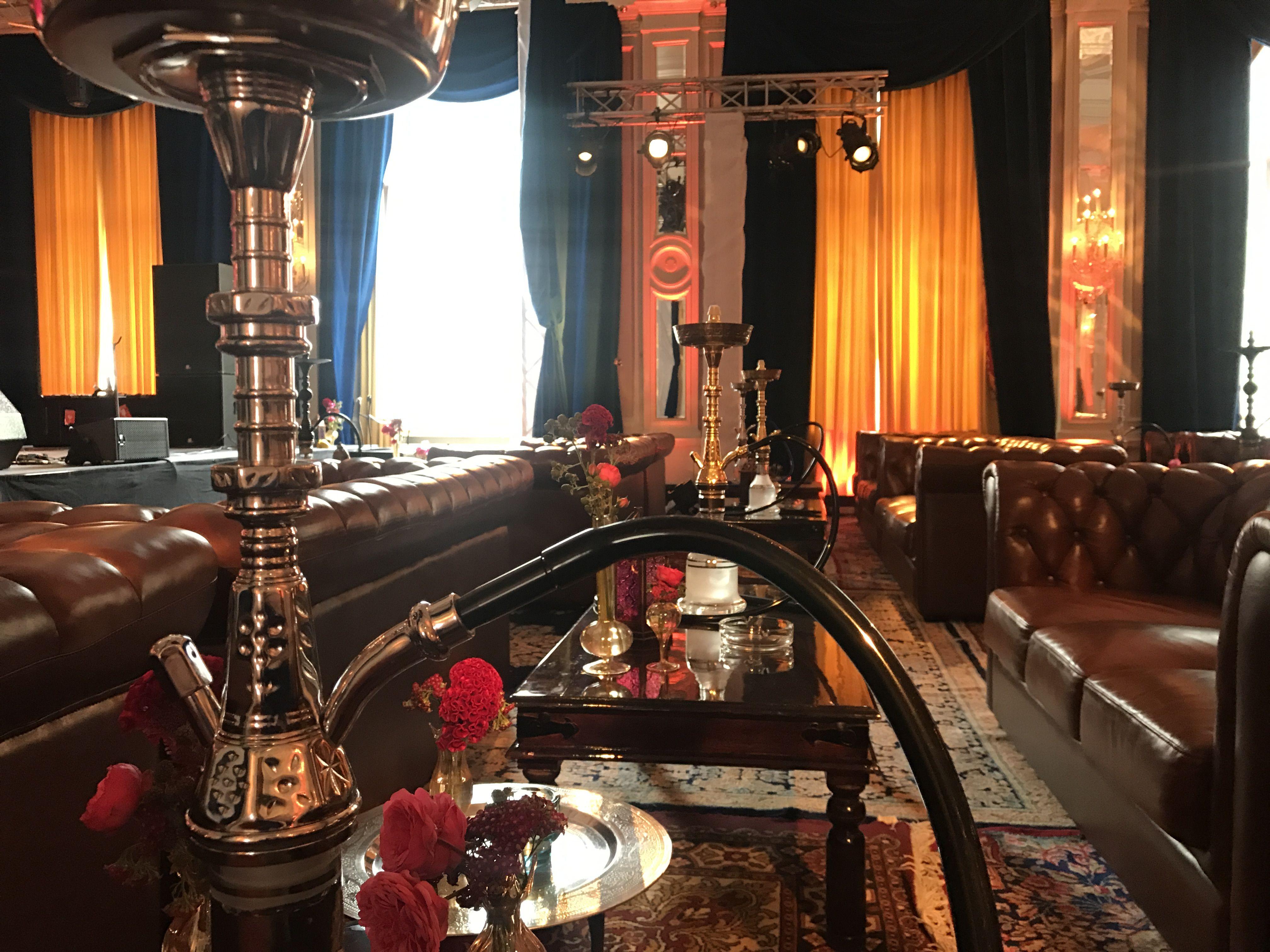 Indische Hochzeit im Hotel Kulm begleitet von shisha2go hochzeit