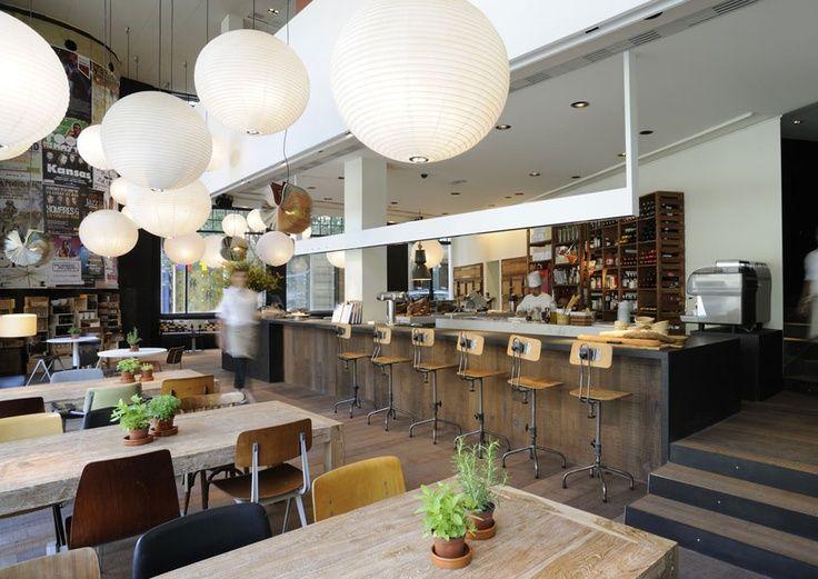Bar Lobo, Barcelona #restaurant #Mashpotato