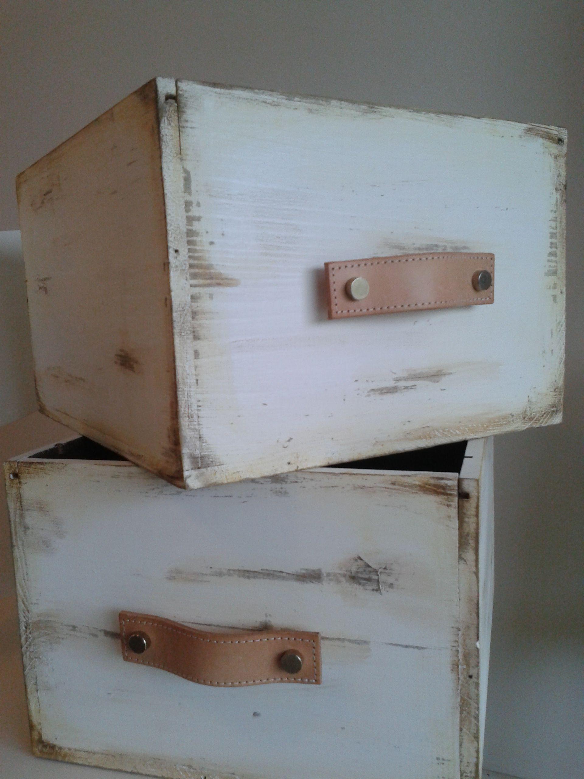 Tiradores de cajones de cuero buscar con google cajas - Tiradores de cajones ...