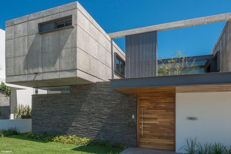 Galería de casa sekiz di frenna arquitectos 1 latest house designs window design