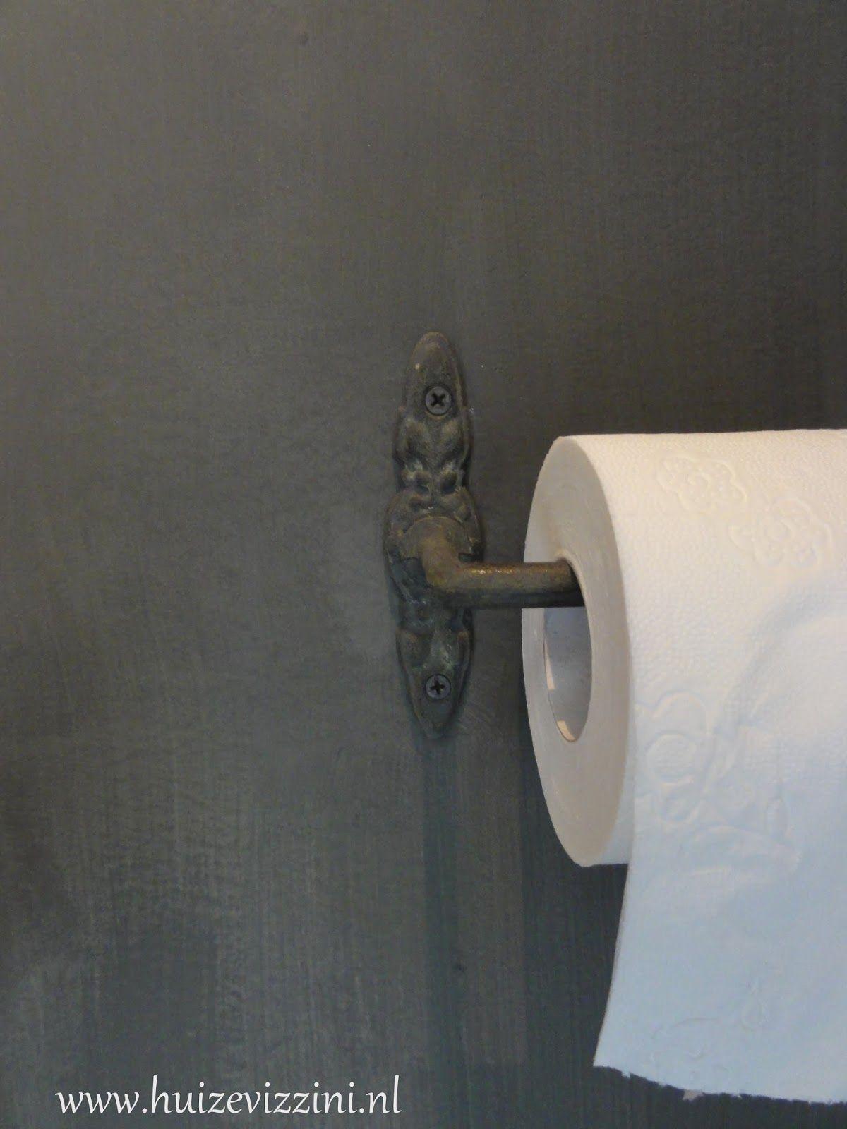 Toilet pinterest badkamer wc en badkamers - Rustieke wc ...
