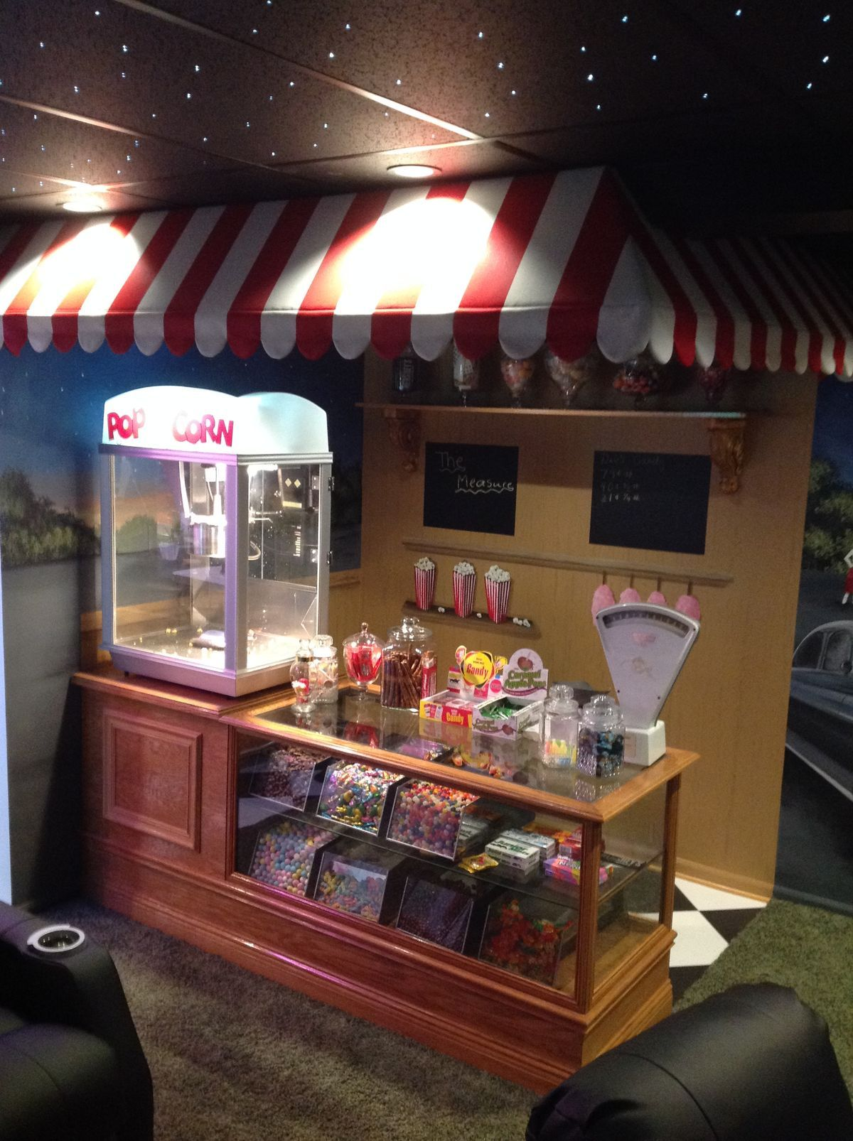 movie theater for sale michigan