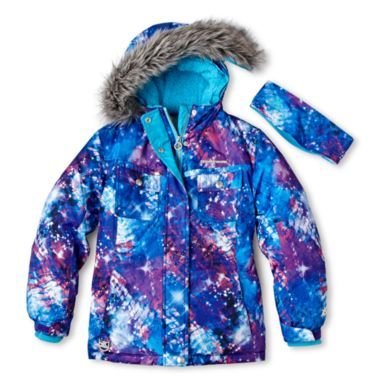 0594adada4d ZeroXposur® Ella Snowboard Jacket – Girls 6-16 found at  JCPenney ...