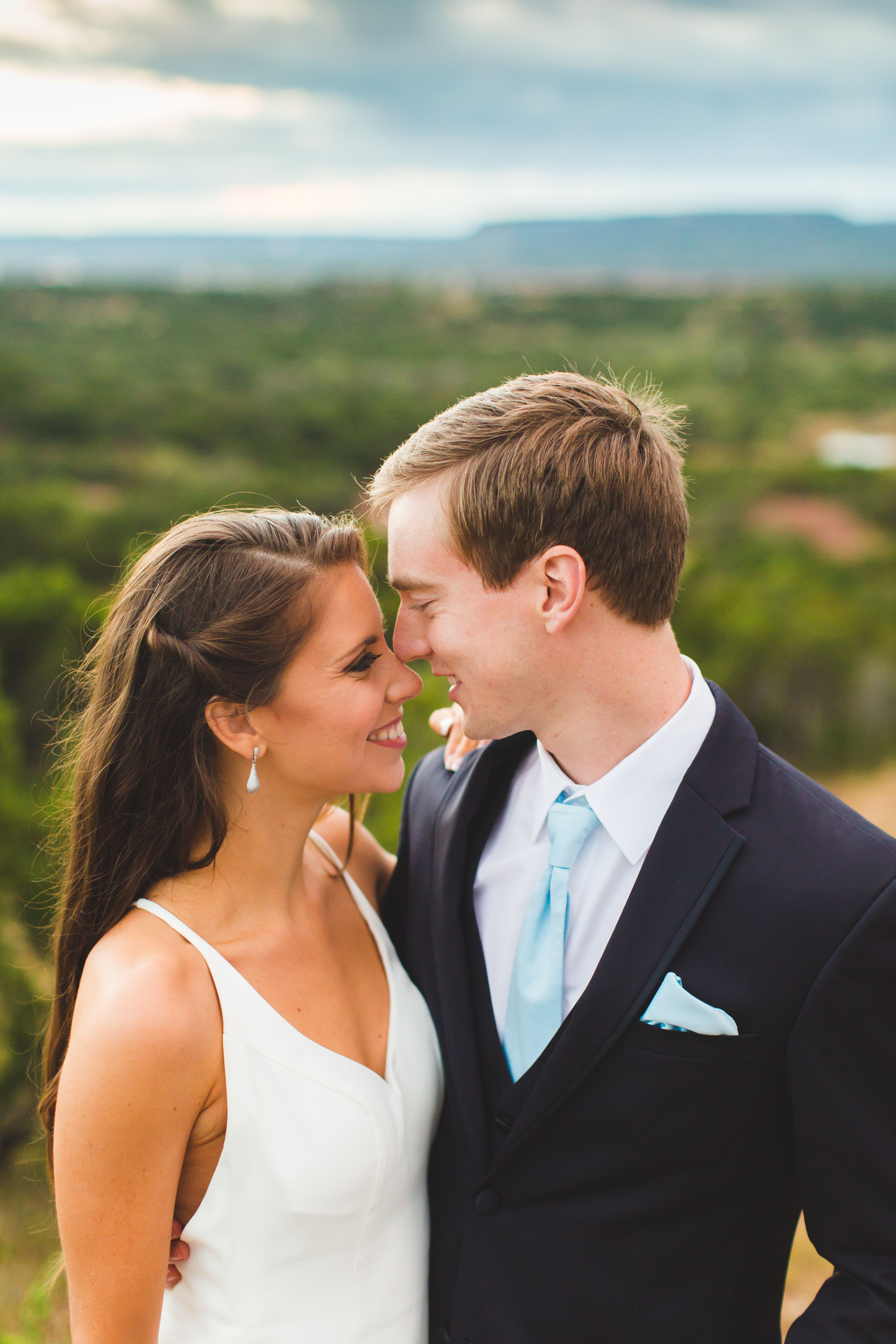Double Knot Photography; Stardust Celebrations Tux & Gown | My ...