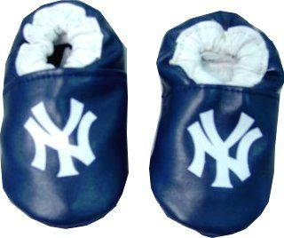 410ccf1e New York Yankees Baby Shoes - Leather - NEW $19.99 | Future Kiddos ...
