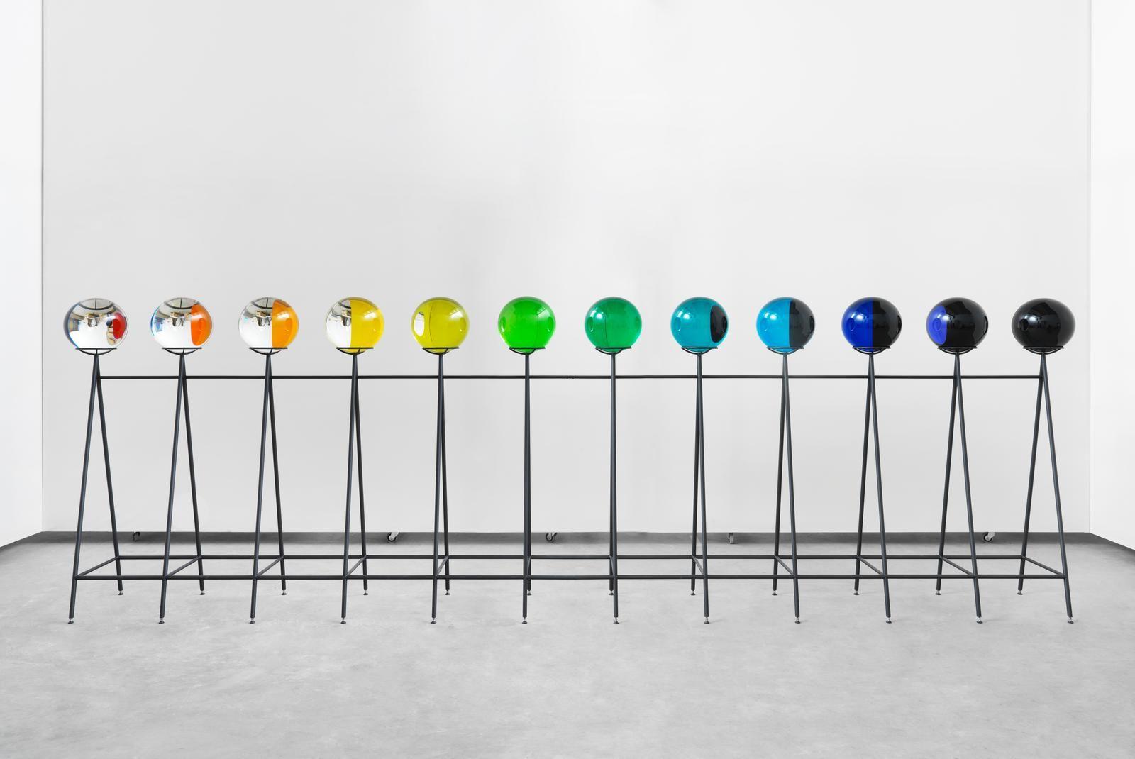 Rainbow bridge • Artwork • Studio Olafur Eliasson
