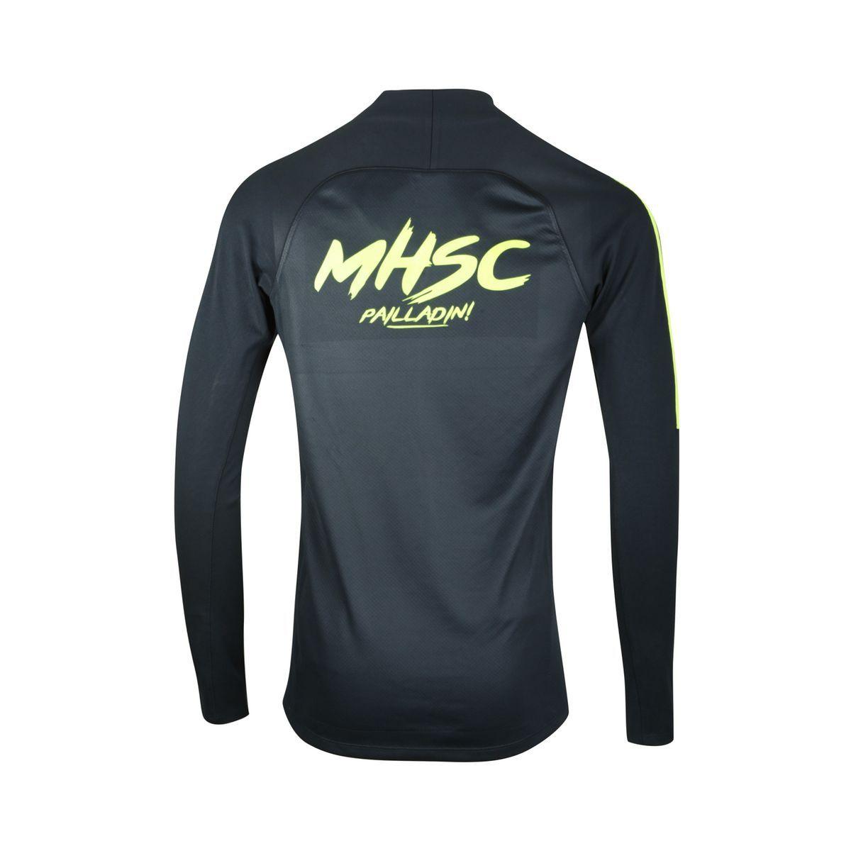 Training de foot MHSC Nike