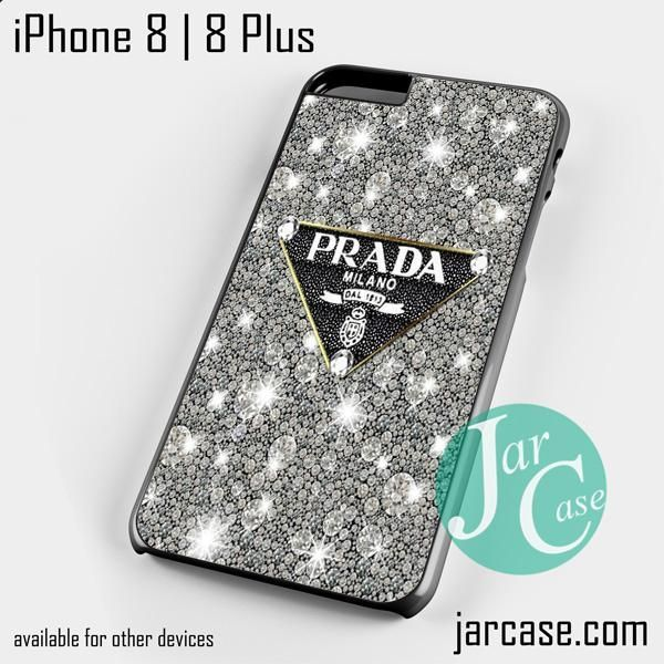 Prada Iphone 8 Plus Case