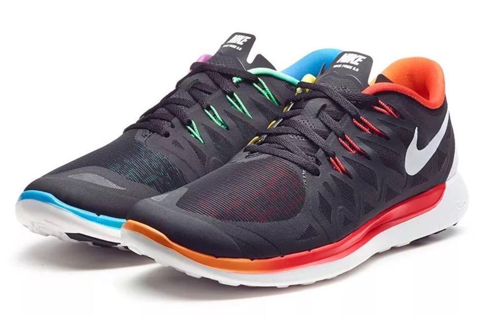 quality design f8961 15fbe Nike Free 5.0   BETRUE Lows 698823-001 Men s US Size 15  Nike   RunningCrossTraining