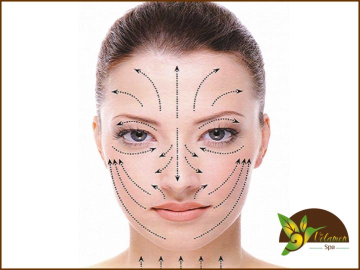 EL MEJOR SPA. Dedica 30 minutos a estimular los músculos faciales ...