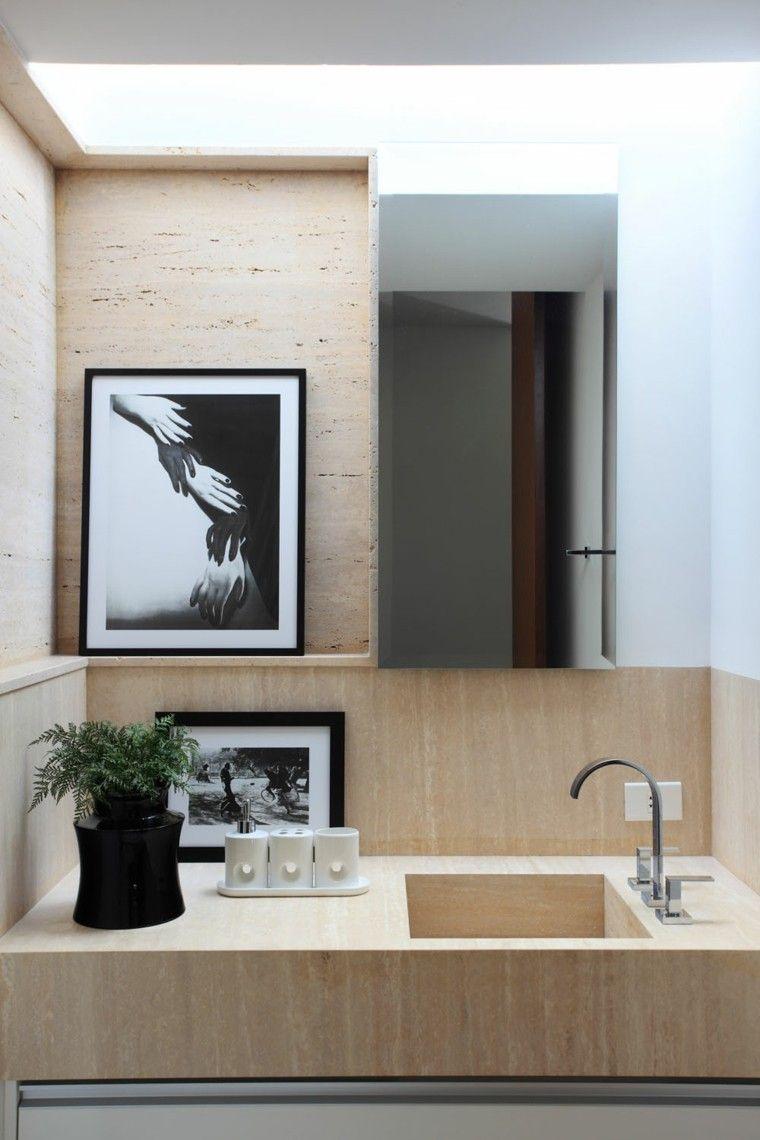 Cuartos de baño decoracion de tocadores y mucho más. en ...