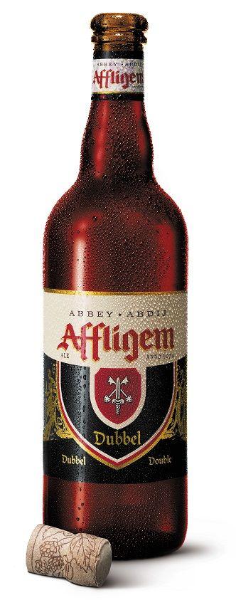 Affligem Dubbel (Brouwerij Affligem / De Smedt (Heineken), Bélgica)