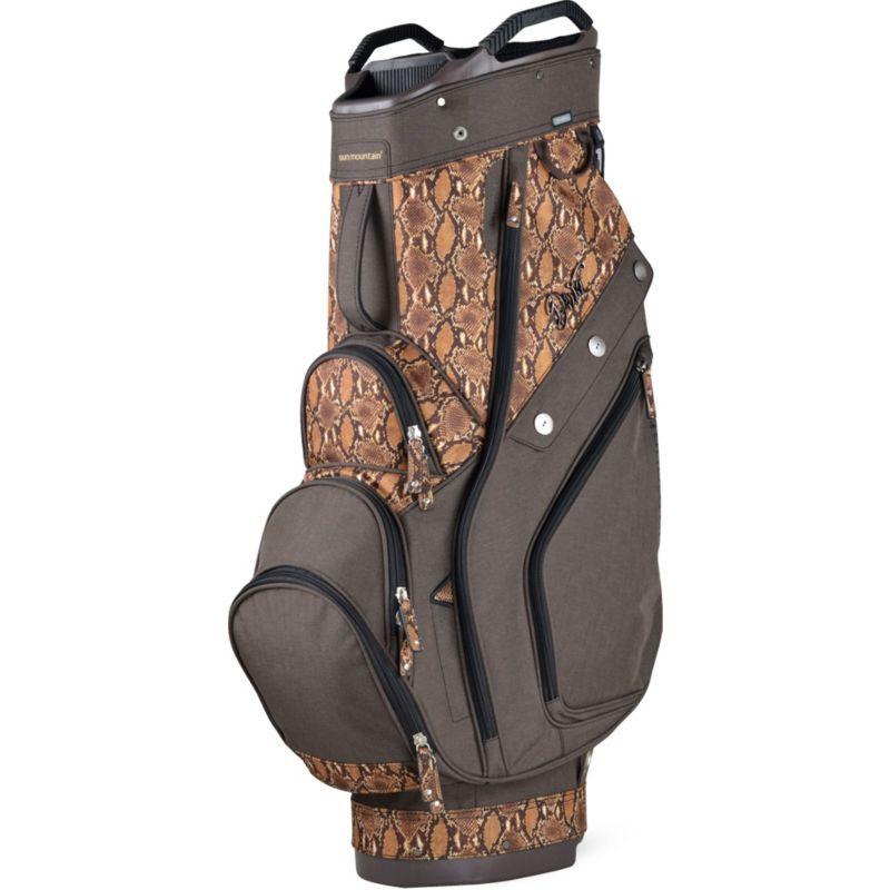 Sun Mountain Women's 2017 Diva Cart Bag Mini golf near