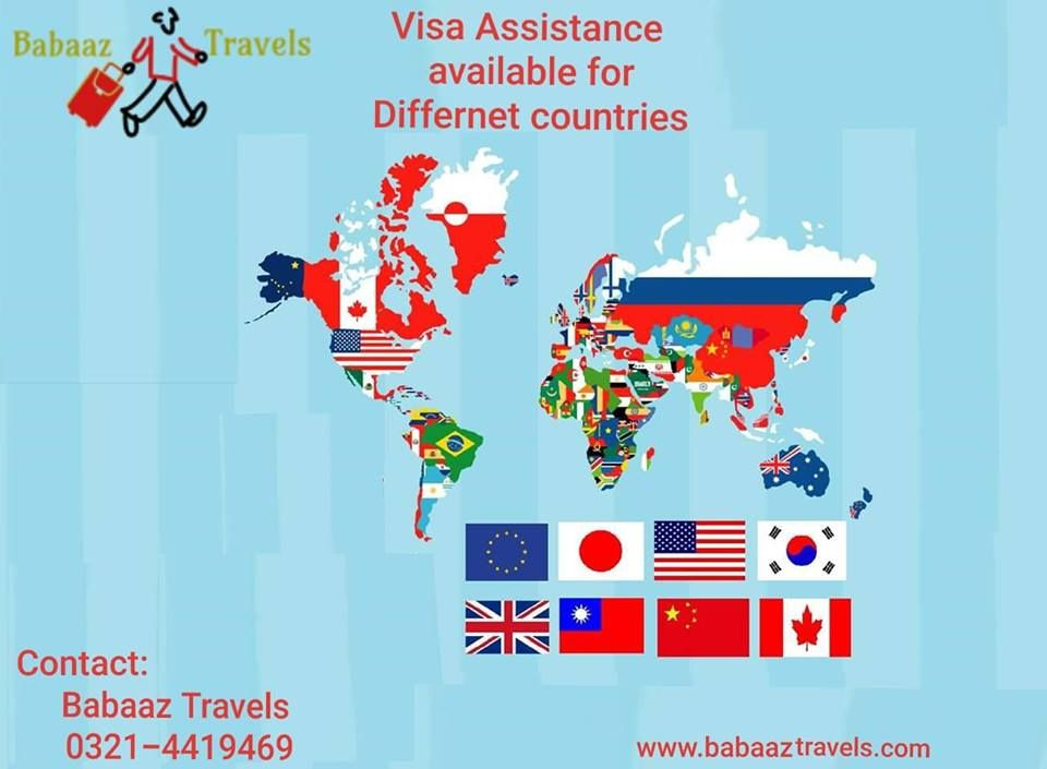 Visa Assistance Available For Different Countries Like Canada United States Australia New Zealand Turkey R Online Travel Agency Travel Agent Travel Agency