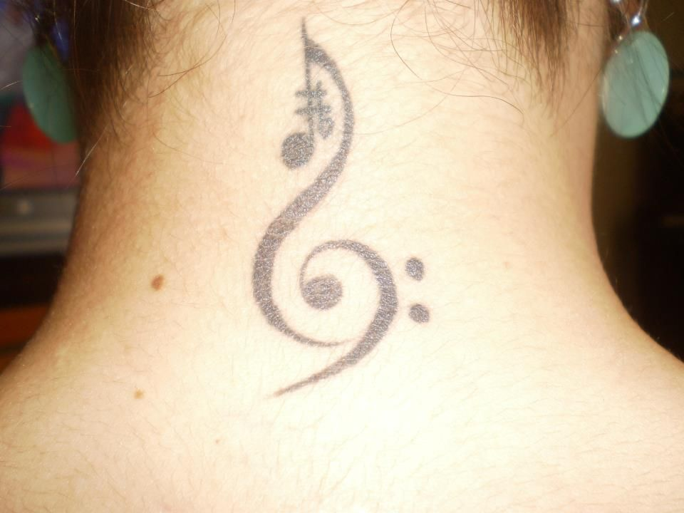 Clave De Fa Tatuaje 91721 Movieweb
