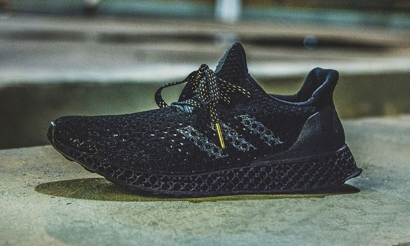 the best attitude f1ce6 c8d51 Image result for adidas ultra boost 3d printed | Trainers ...