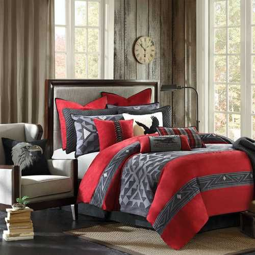 Woolrich Eagle S Nest Bedding By Woolrich Bedding Comforters