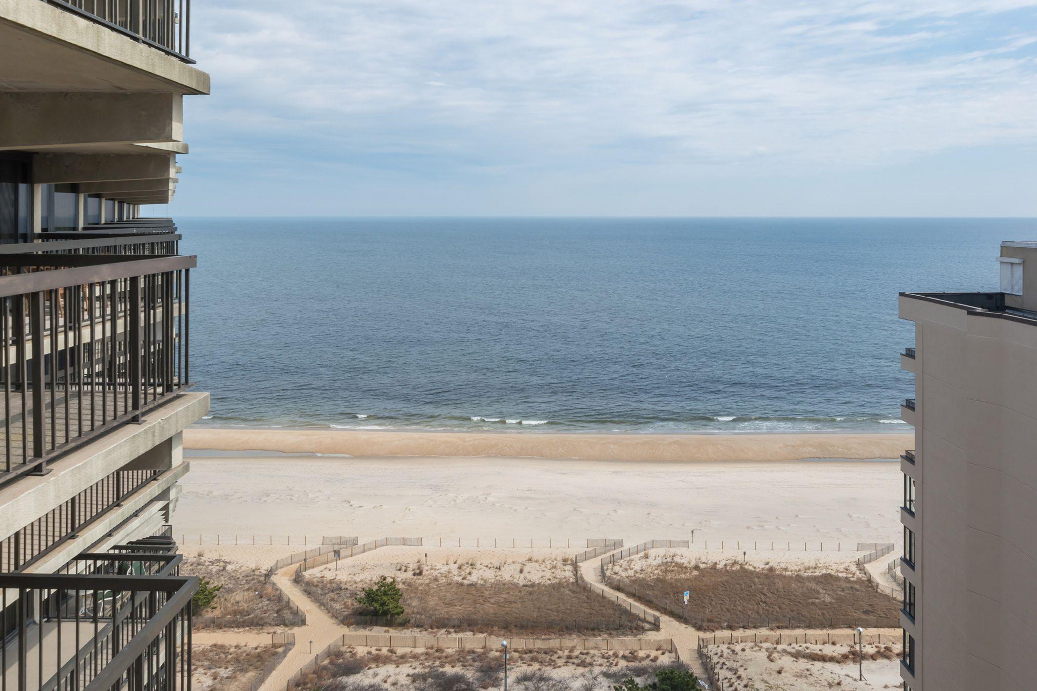 Magnificent Ocean View Ocean City Rentals Ocean City Ocean View