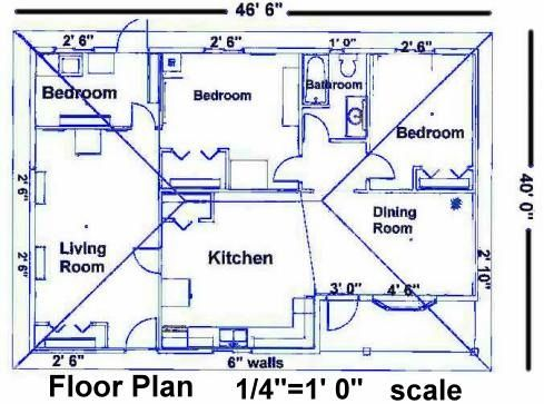 Floorplan example arch symbols documentation pinterest house house plumbing blueprints floor plan sample with dimensions friv blueprint details plans best free home design idea inspiration malvernweather Choice Image