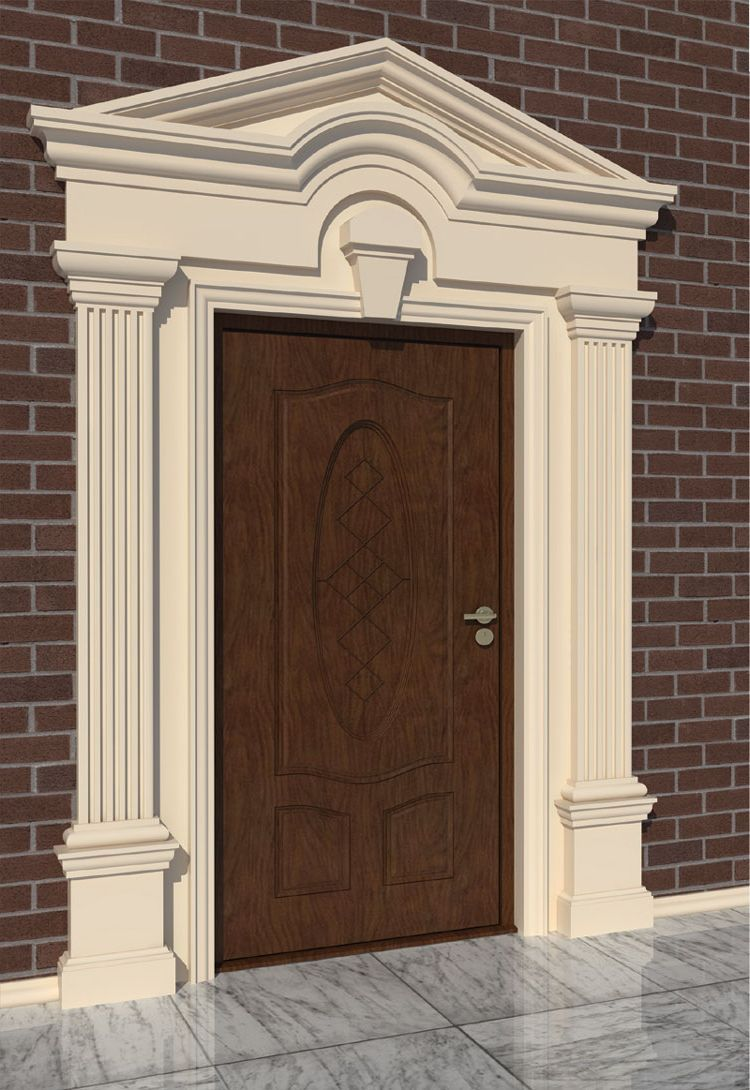 Front Door Ideas Let People Into Your Home Beautifully Decor Around The World In 2020 House Front Door Design Entrance Gates Design Door Design