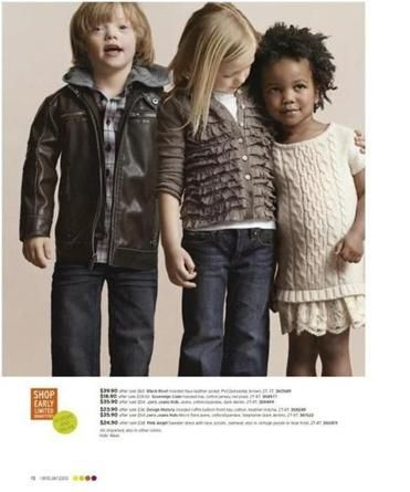 Inclusiveness looks like this!