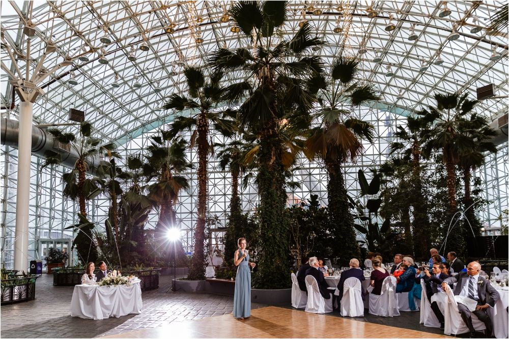 82815511e0977b16b4ed2cbc56131402 - The Crystal Gardens At Navy Pier Wedding